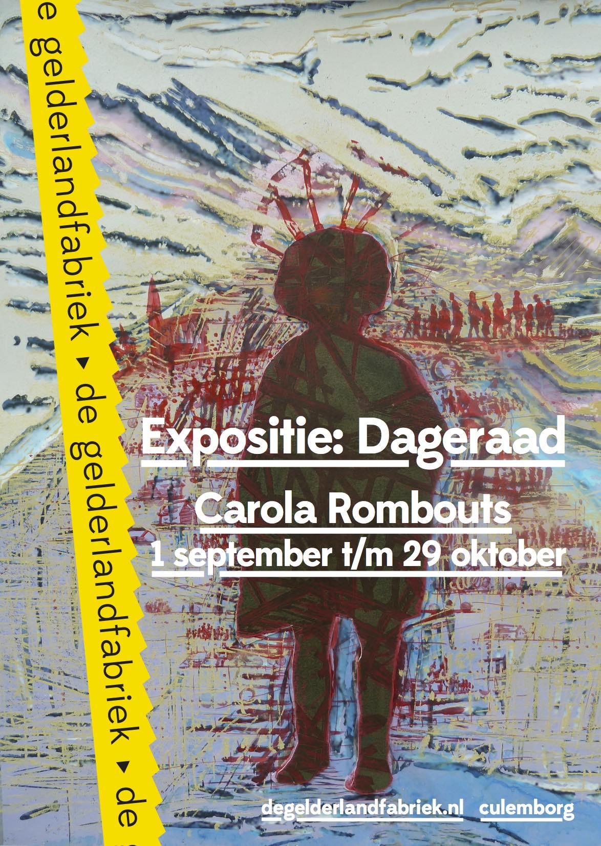 Carola Rombouts